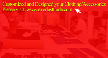 Customized and Designed your Clothing/Accessories